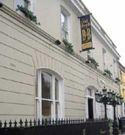 Old Bank House B&B - Bruff County Limerick Ireland