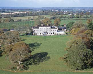 Longueville House Hotel - Mallow County Cork ireland