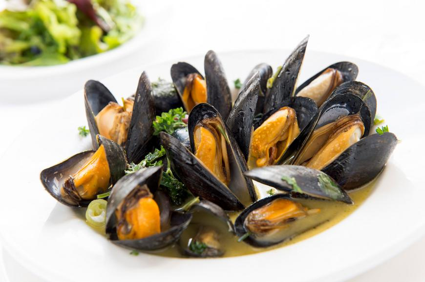 Aherne's Townhouse & Seafood Bar