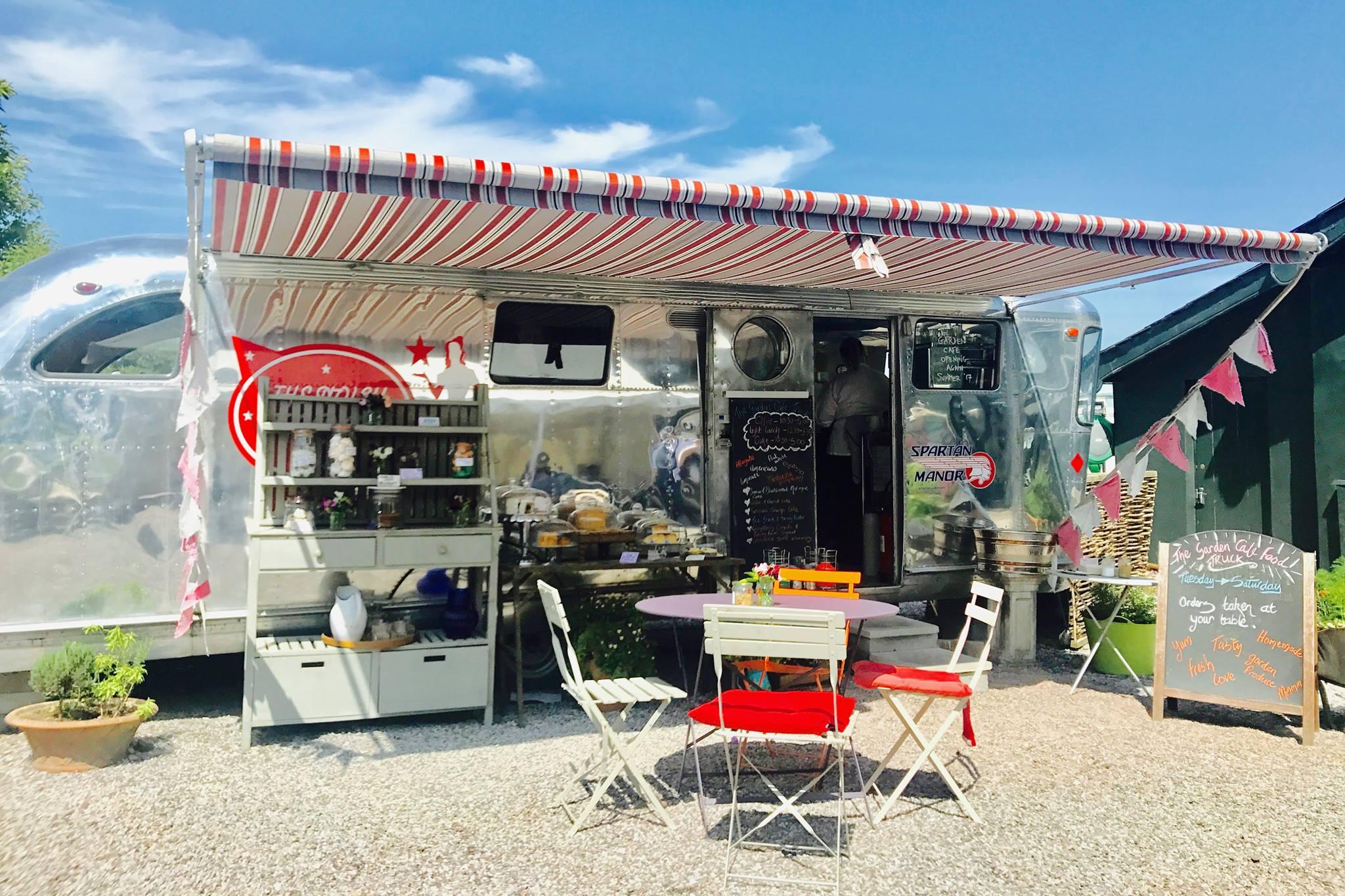 The Garden Café Truck