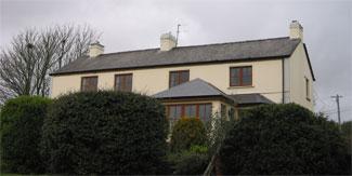 Fergus View - Corofin County Clare Ireland
