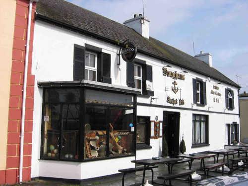 Vaughans Anchor Inn - Liscannor County Clare Ireland