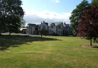 Coolanowle Country House - Ballickmoyler County Carlow Ireland
