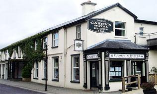 Caseys Hotel - Glengarriff County Cork Ireland