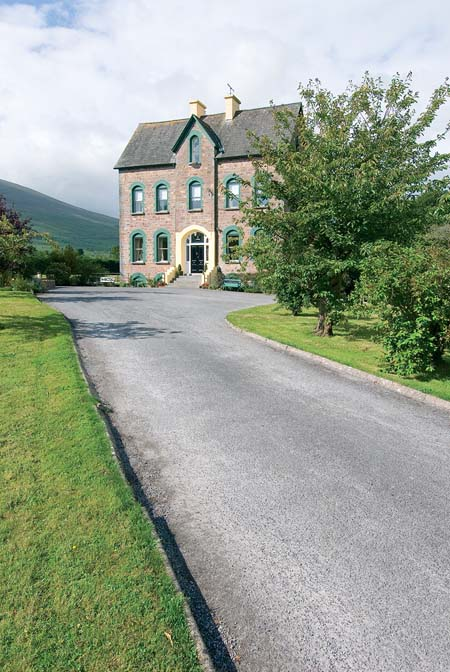 The Old Convent Gourmet Hideaway - Clogheen, County Tipperary