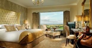 Glenlo Abbey Hotel Galway City Co Galway Ireland