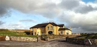 Vaughan Lodge - Lahinch County Clare Ireland - Exterior