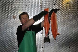 , Survival Solutions – Gastronomic Getaways, Connemara Smokehouse