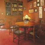 Dunderry Lodge Interior
