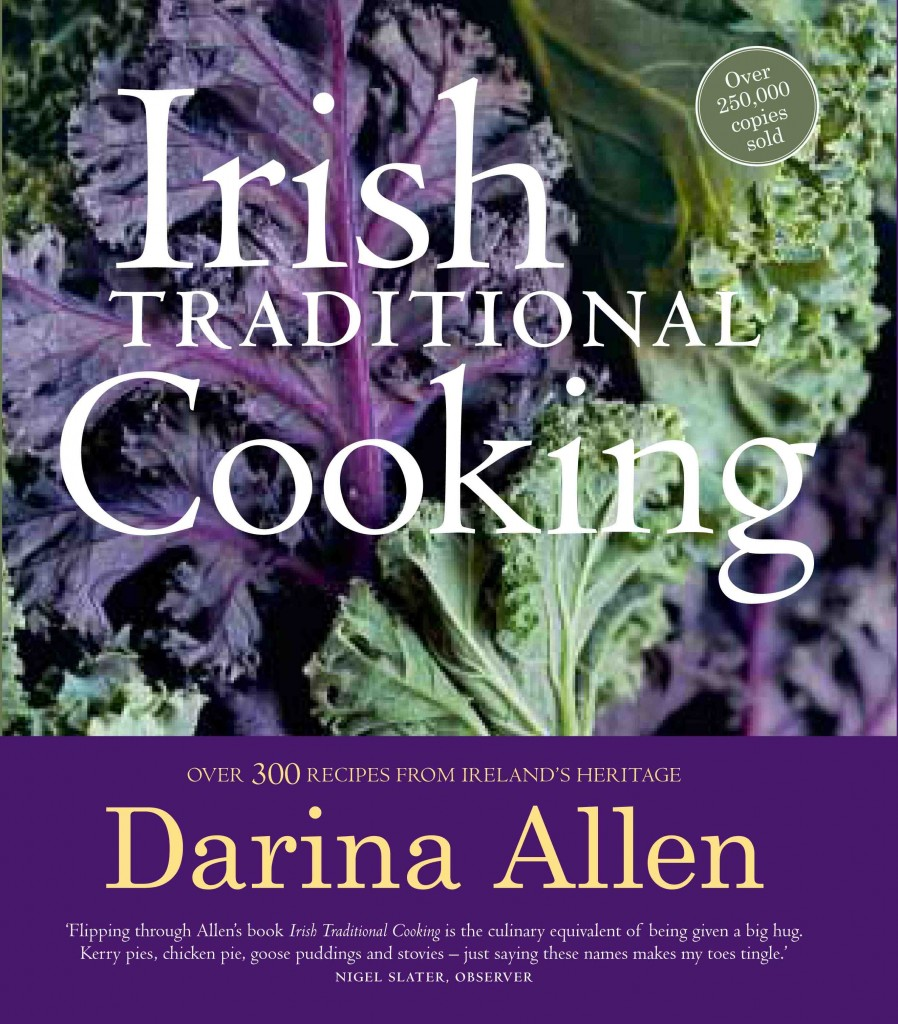 Irish Traditional Cooking, 2012 edition