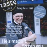 Great Taste Winners McCartneys of Moira