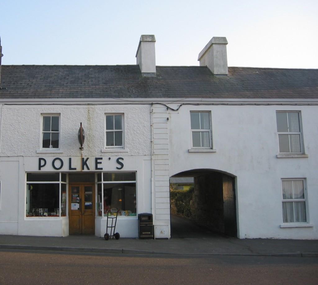 Polke's b_IMG