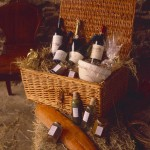 Longueville House Artisan Food Hampers