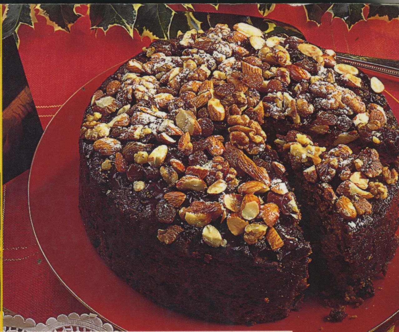 Georgina campbells blog best ever quick and easy christmas cake forumfinder Gallery