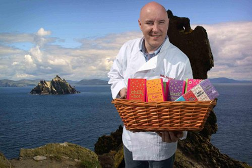 Skelligs chocs