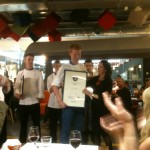 Euro-Toques Young Chef of the Year