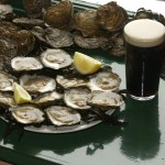 PINT & OYSTER in Morans