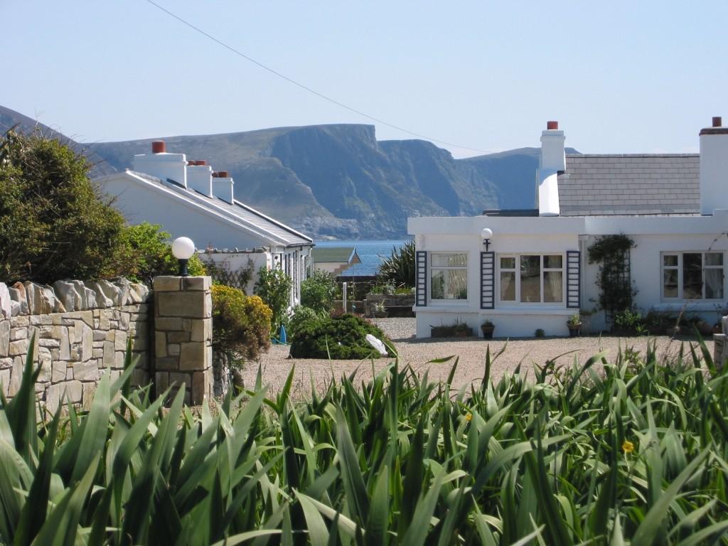 Bervie, Achill Island