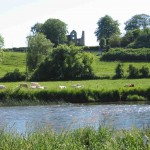 Boyne at Slane low res