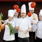 EuroToques Young Chef of the Year Competition