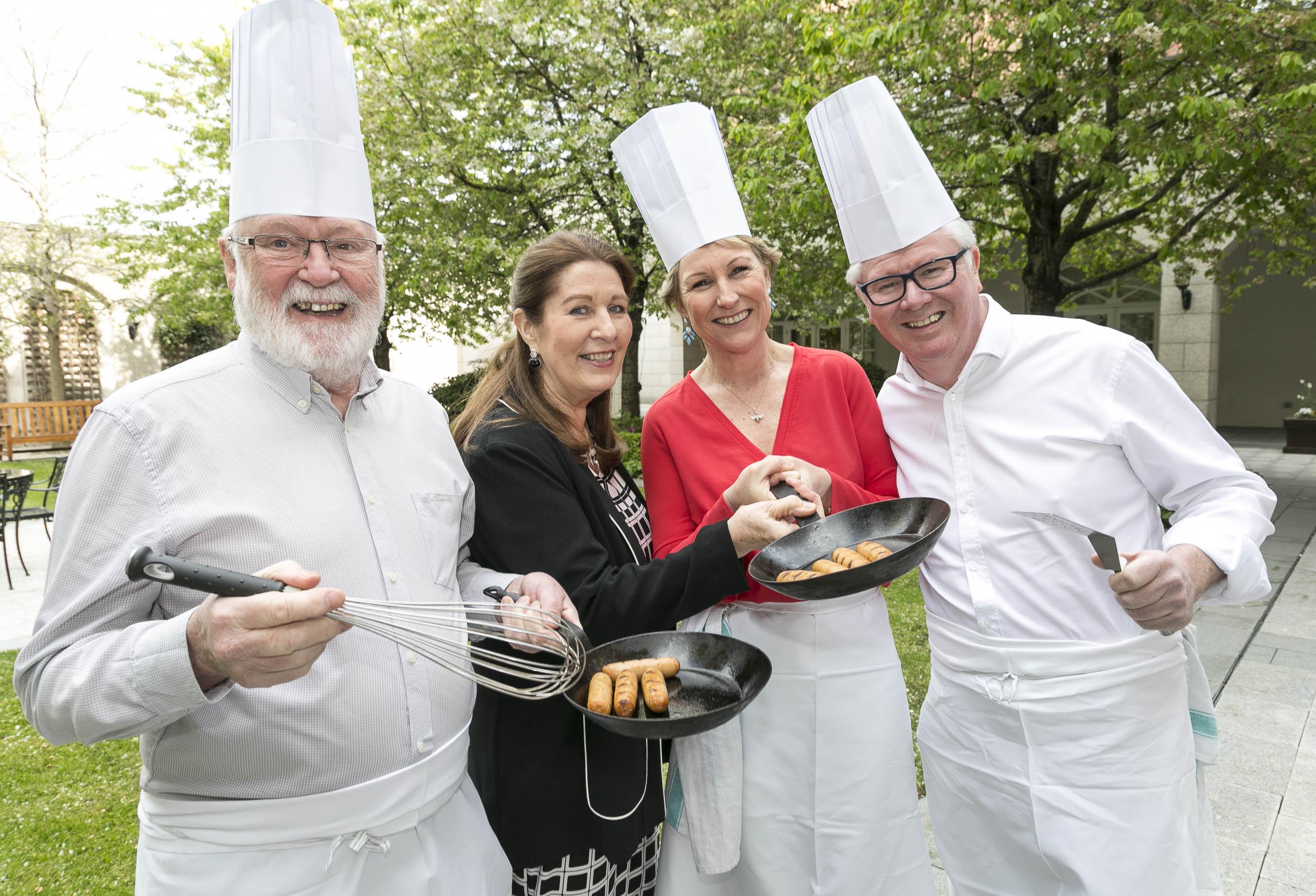 Georgina Campbell Irish Breakfast Awards 2017 - in association with Failte Ireland: The Winners