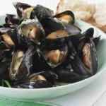 Mussels Mariniere LR